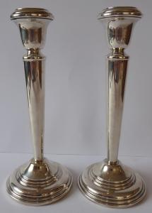 Párové stříbrné egyptské svícny (1).JPG