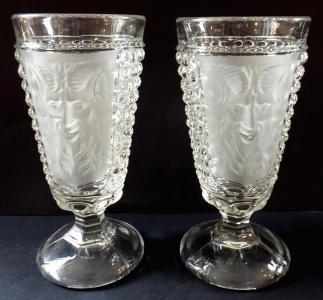 Dvě skleničky se satyrem - Samuel Reich, Krásno (1).JPG