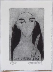 Vladimír Komárek - Ex libris Dr. K. Žižkovský (1).JPG