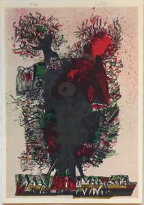 Josef Liesler - Abstraktní strom (1).JPG