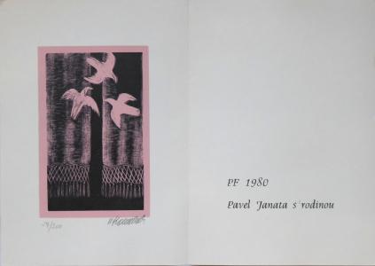 Vladimír Komárek - PF 1980 Pavel Janata (1).JPG