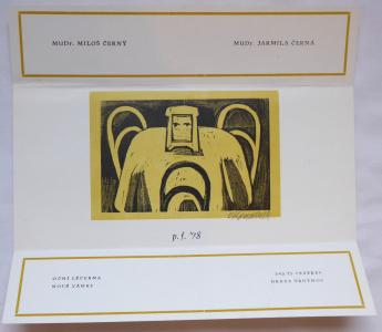 Vladimír Komárek - PF 1978 MUDr. M. Černý a Mudr. J. Černá (1).JPG