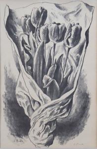 Cyril Bouda - Tulipány (2).JPG