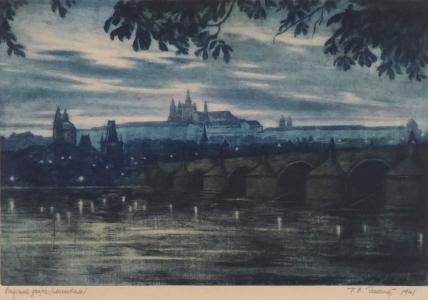 Vilém Emil Rada - Pražské panorama (2).JPG