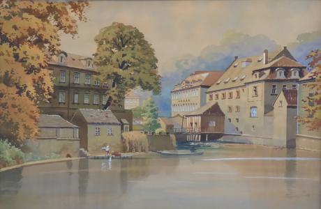 Karel Šulc - Čertovka v Praze (2).JPG