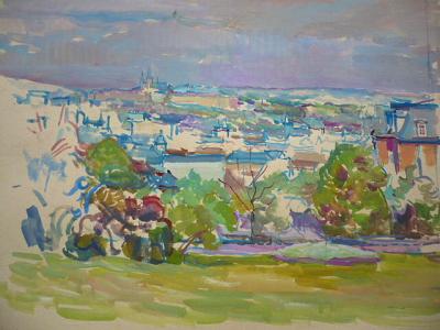 Stuchlík - Pohled na Pražský Hrad (1).JPG