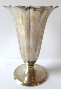 Stříbrná vázička, květ - Otto Wolter, Schwäbisch Gmünd (1).JPG