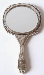 Stříbrné menší zrcátko, gravírované (1).JPG