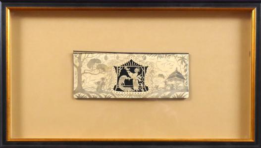 Slonovinová destička v čínském stylu (1).JPG