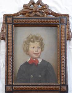 Portrét chlapce s mašlí (1).JPG