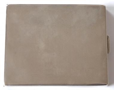 Stříbrné pouzdro s gilošováním (1).JPG