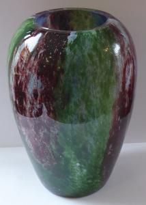 Velká váza, žíhaný dekor - Ikora nebo Steinwald (1).JPG