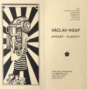 Václav Houf - Pozvánka na výstavu (1).JPG