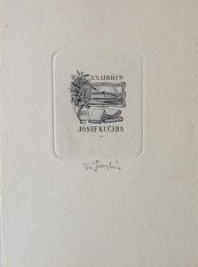 Jiří Antonín Švengsbír - Ex libris Josef Kučera (1).JPG