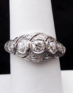 Briliantový prsten z platiny - 0,60 ct (1).JPG