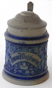 Malý keramický korbel, s nápisem (1).JPG