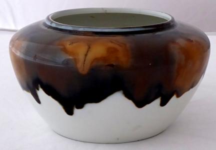 Porcelánová bílá miska se sesním ornamentem - Oeslau, Wilhelmsfeld (1).JPG