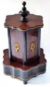 Otočná schránka na doutníky, s hracím strojkem (1).JPG