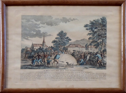Poplach při pádu balónu 27. 8. 1783 v Gonesse ve Francii (1).JPG
