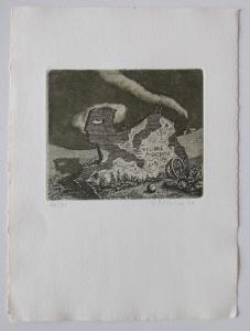 Jindřich Pileček - Ex libris M. Gazdová (1).JPG