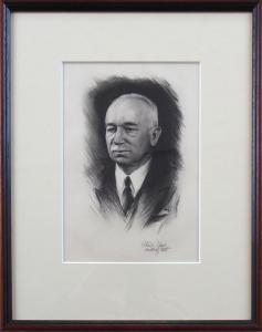 Aleša Vaic - Portrét Edvarda Beneše (1).JPG