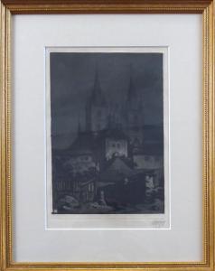 S. G. Maran - Emauzský klášter v Praze (1).JPG
