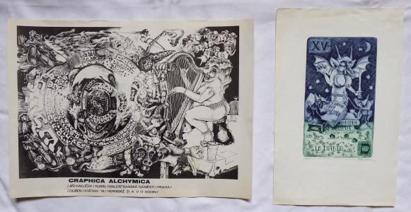 Jiří Havlíček - Ex libris Ďábel, Graphica Alchymica (1).JPG