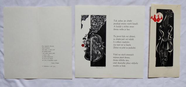 Anna Grmelová, Václav Křupka - Dva dřevoryty, Básně (1).JPG