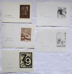 Marie Michaela Šechtlová - Pět grafik PF 1976, 1977, 1979, 1980 (1).JPG