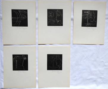 Libor Wagner - Pět grafik, Postavy, Dante Alighieri (1).JPG