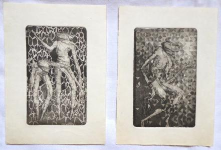 Aleš Navrátil - Dvě grafiky, Figury (1).JPG