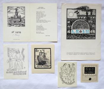 Pět grafik a jedna kresba tuší - Zenger, Lander, Panuška, Bruknerová Roušarová (1).JPG